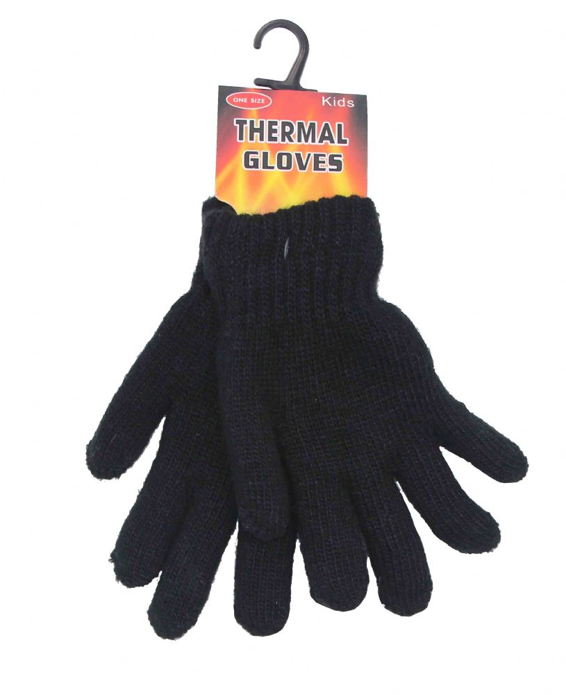 Thermal one size gloves GL507176